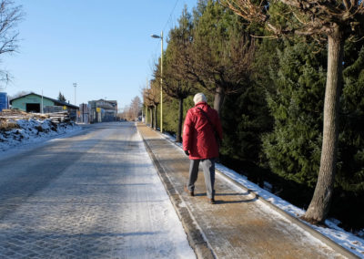 Frydlant_chodniknadrazi_dnes