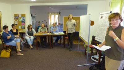 Setkání 29. srpna 2017